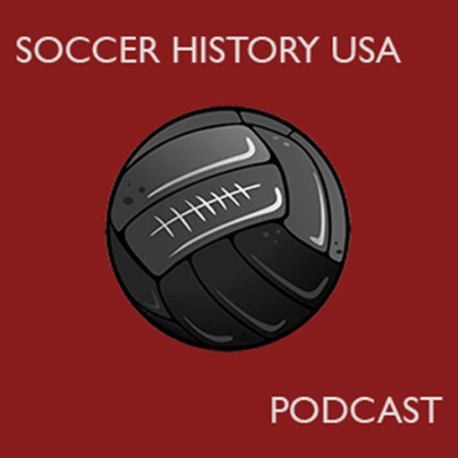 Update on the Soccer History USA Podcast