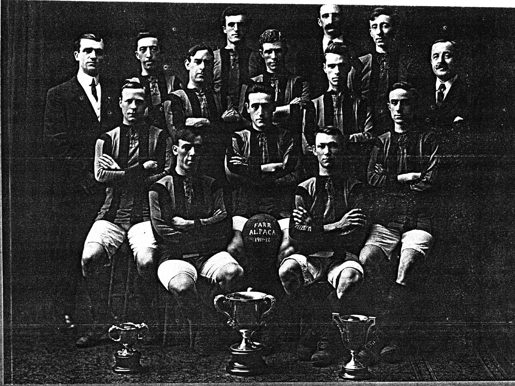 Holyoke Falcos: A Case Study in Researching US Soccer History
